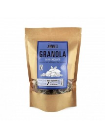 GRANOLA CHOCOLATE NEGRO
