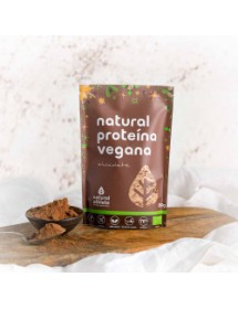 Proteína Vegana Chocolate